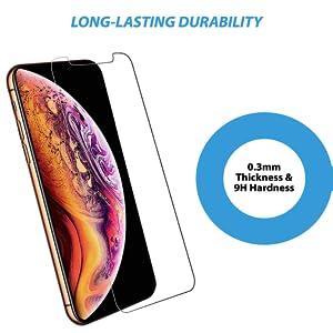 iphone glass, screen protectors, iphone x glass, iphone xs glass, iphone 11 pro glass