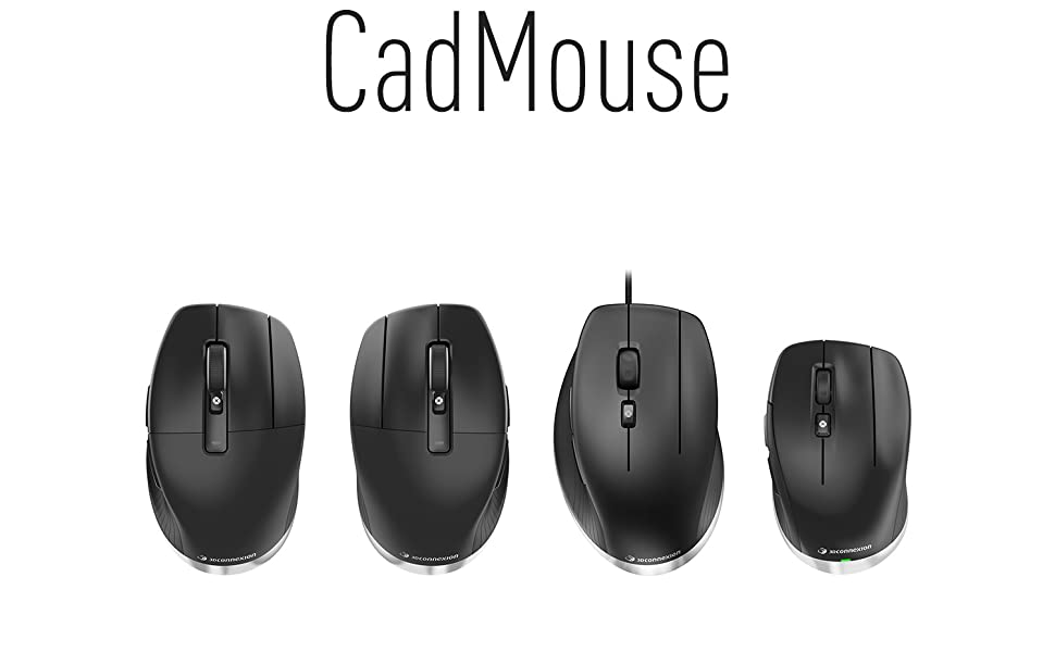 CadMouse