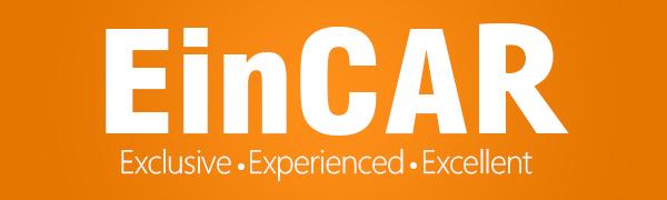 EINCAR logo