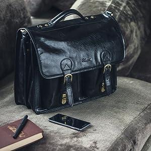 Ashwood Leather
