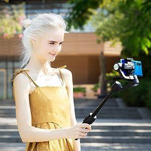 FeiyuTech Vimble2S gimbla selfie stick