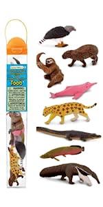 creature, figure, toy, minis, miniatures, animals, wild, safari