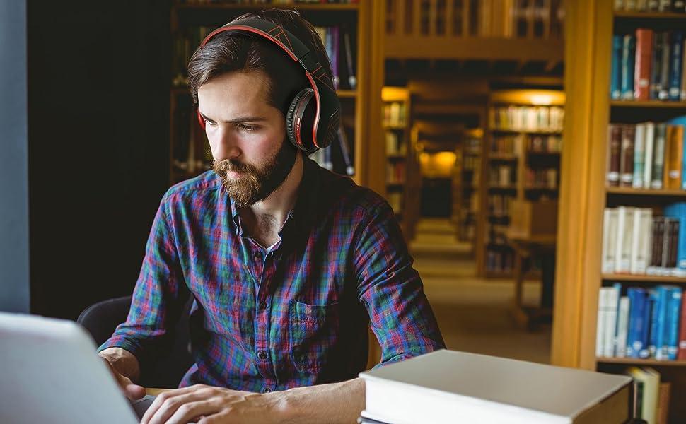 cuffie bluetooth cuffie wireless di qualità su cuffie auricolari wireless pieghevole cuffie per tv
