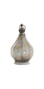 Moroccan Style Vintage Lantern