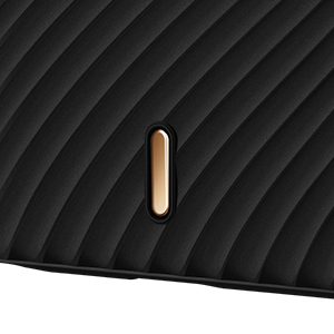 Wave Shell for Galaxy Note 10 Plus