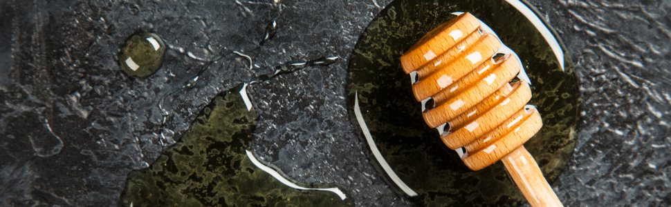 New Zealand Raw Manuka Honey