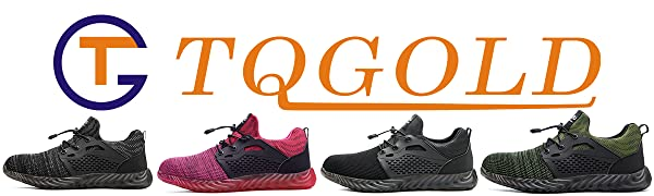 Unisex safety shoes