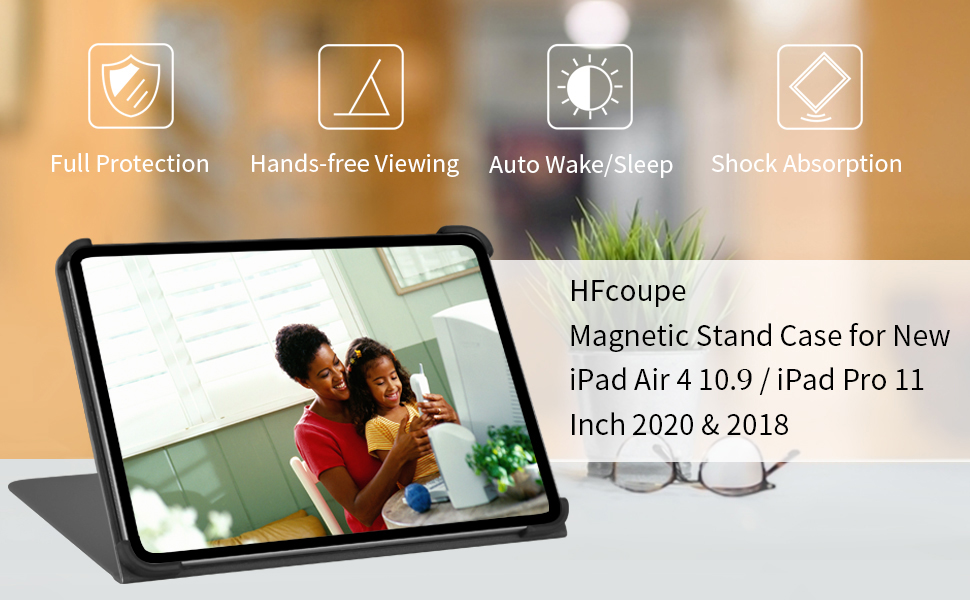 iPad Pro 11 Inch Case 2021 2020 Air Generati Super sale 10 ...