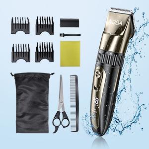 hair cutting kit men