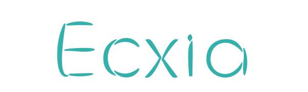 Ecxia logo