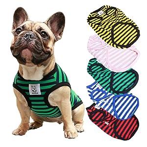 Classic Striped Series Shirts