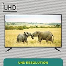 UHD Resolution