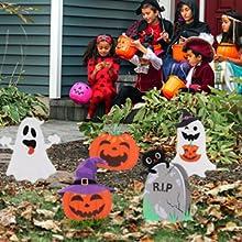 Halloween Decorations Outdoor