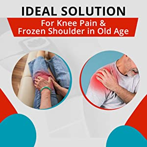 Use for Knee Pain or Frozen Shoulder