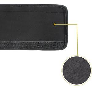 Good-wear resisting antiskid material