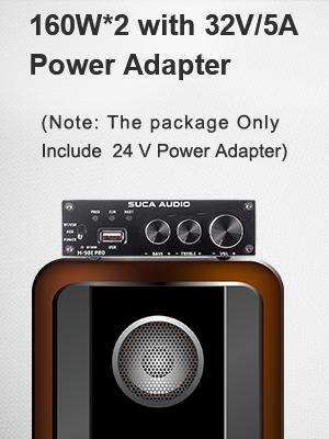 bluetooth amplifier