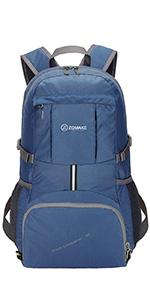 ZOMAKE 35L Lightweight Packable Backpack