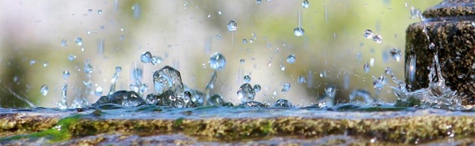 rainwater collector