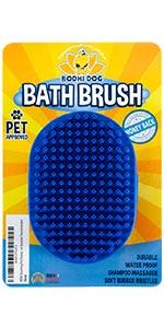 bath brush shampoo brush
