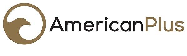 AmericanPlus