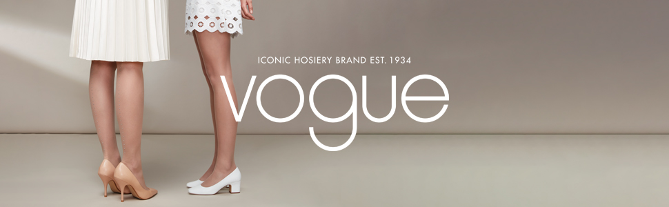 Vogue Sheer logo