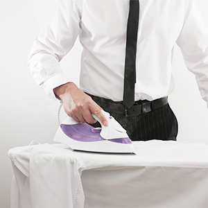 Can Be Ironed