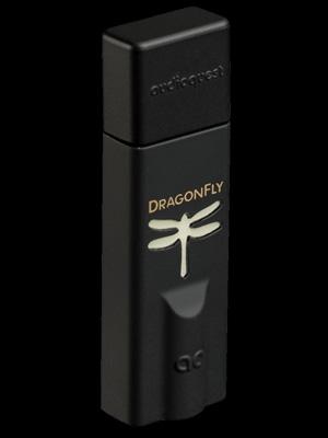 Dragonfly Black 300x400