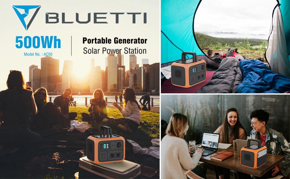 power station solar generator solar power station portable generator power outdoor generator