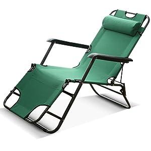 recling rest cjhair