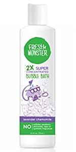 Fresh Monster Bubble Bath Kids