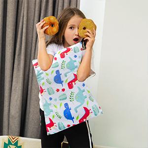 Toddler Kids Mermaid Pillow Case
