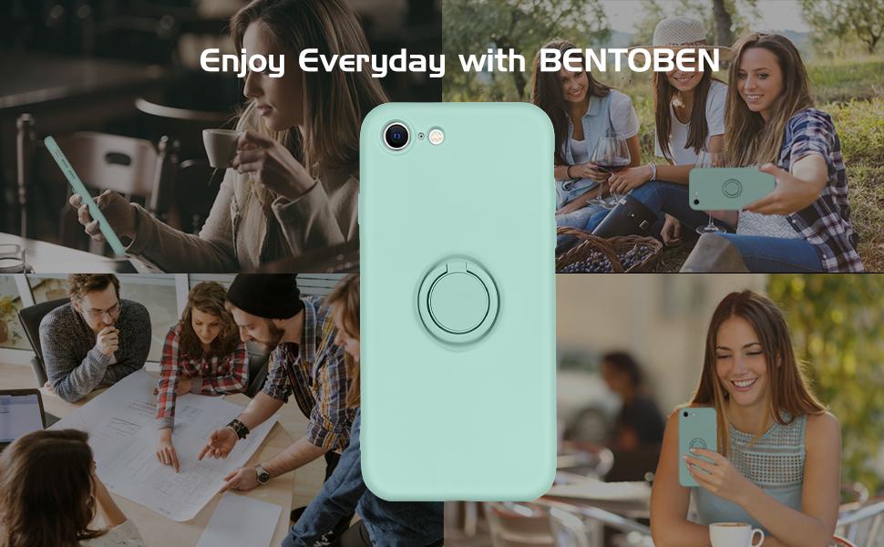 BENTOBEN iphone SE 2020 /7/8 case