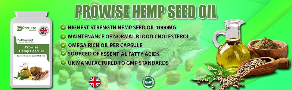 Hemp Seed 2