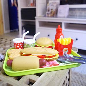 pretend kitchen toy kitchen sets for girls