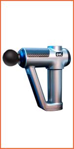 tnk deep tissue massage gun r8