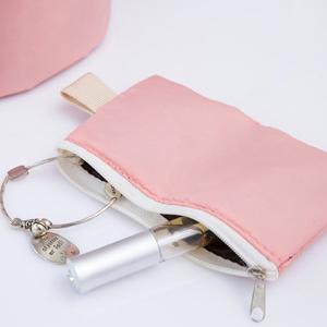 Skincare Bag invoda travel cosmetic bag Cosmetic Bags Travel Bag Cosmetic Pouch Waterproof toiletry