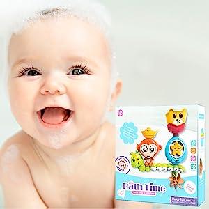 toddler bath toys for girls
