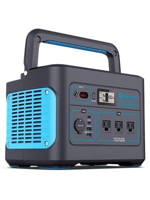 Generark HomePower ONE Backup Battery Power Station