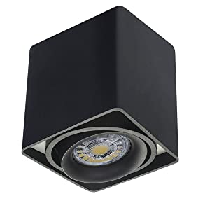 Budbuddy Focos para el techo LED lamparas de techo led Luces de ...