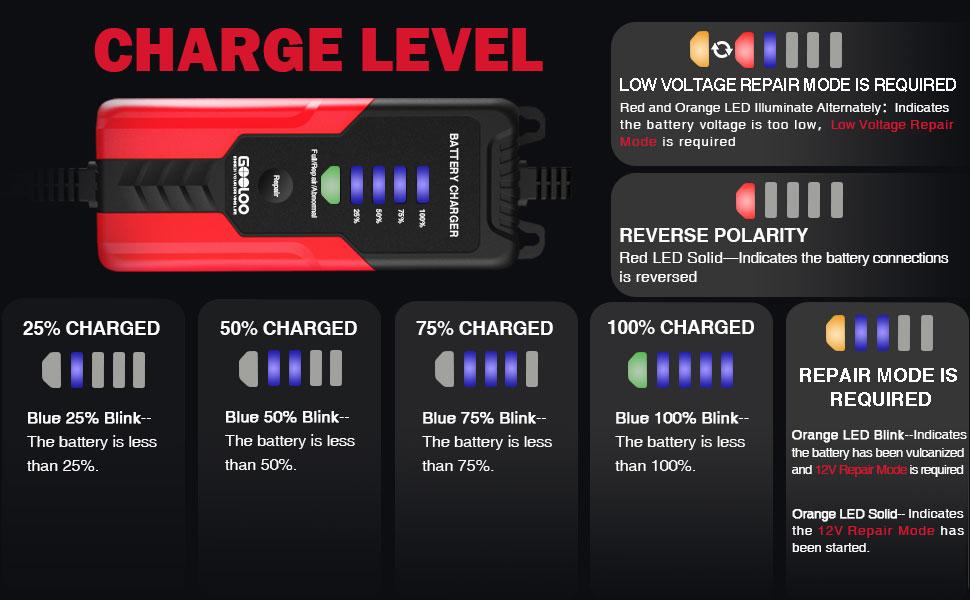 Battery Desulfator