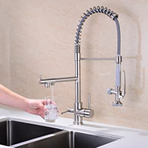 Faucet Water Filter