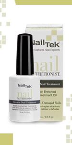 Nail Tek Keratin Nail Treatment, 0.5 oz