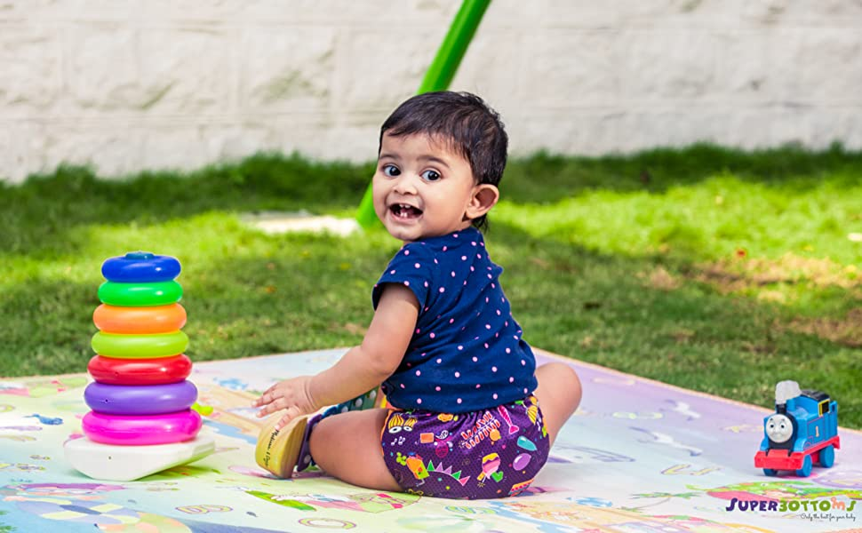 superbottoms cloth diapers india