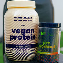 vegan protein by beam supplements l youcanbeam l you can beam l supplement