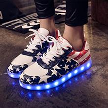 light up shoes US