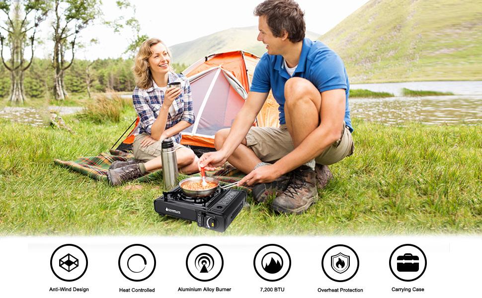 portable gas heater butane propane heater camping heater butane gas portable propane burner