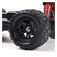 All-Terrain tires/wheels