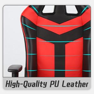 High grade PU leather