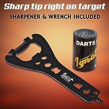dart sharpener