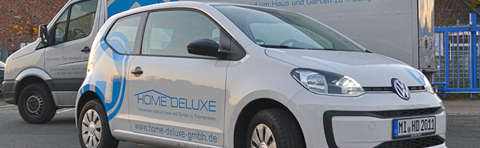Home Deluxe GmbH